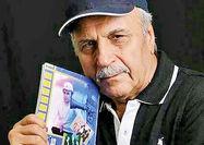 درگذشت پرکارترین کارگردان ایرانی