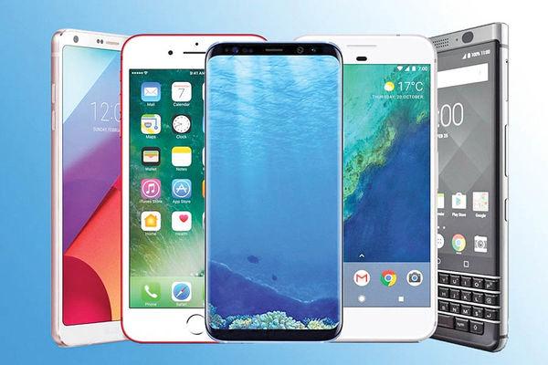 رجیستری گوشیها تا پایان سال