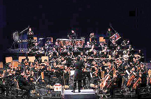 «شب موسیقی آذربایجان» در تالار وحدت