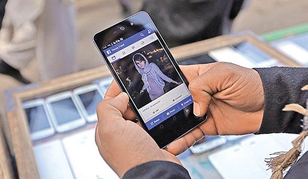 فیسبوک پیشتاز تجارت الکترونیک در افغانستان