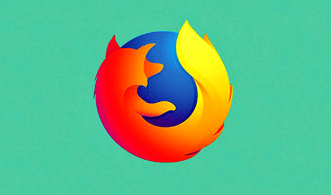 بمباران تبلیغاتی کاربران به سبک مرورگر فایرفاکس