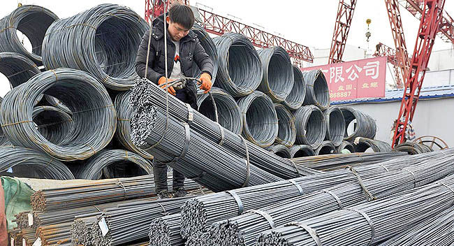 آرامش شکننده در بازار فولاد