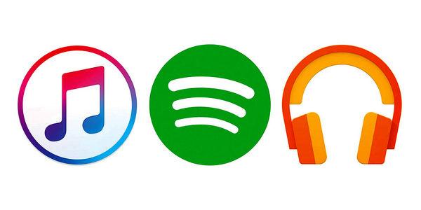 سهم ۷۵ درصدی استریمهای آنلاین از درآمد صنعت موسیقی
