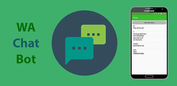 پاسخ خودکار به پیامها در واتساپ