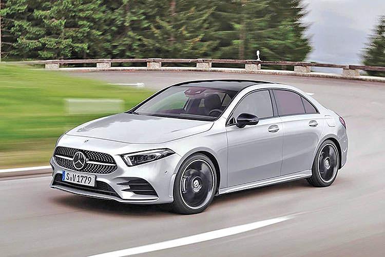 پرفروشترین خودروهای کامپکت اروپا