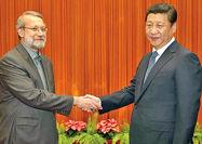 چین میانجیگر ایران و عربستان؟