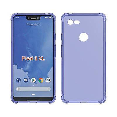 کیس Pixel 3 XL فاش شد؛ خبری از دوربین دوگانه نیست!