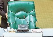 پایان ائتلاف فراکسیونی بر سرکرسیهای هیات رئیسه
