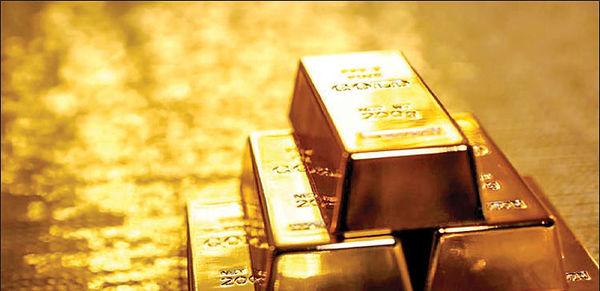 15 دقیقه 5 میلیارد دلاری طلا