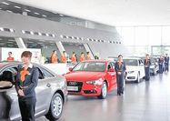احتمال کاهش تعرفههای خودرو در چین