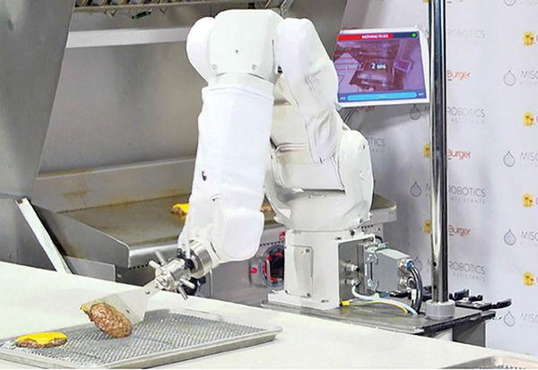 عجیبترین کاربردهای هوش مصنوعی