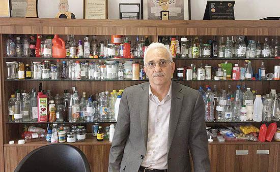 35-30 درصد از ظرفیت تولید در بخش صنایع غذایی ایران جواب گوی نیاز کل جمعیت کشور است