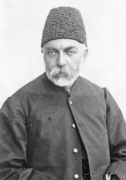 اصلاحطلب قاجاری که کمتر دیده شد