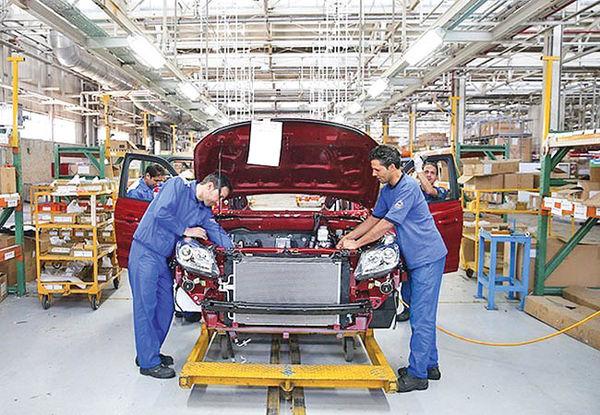 عوامل افزاینده قیمت خودرو در سال 97