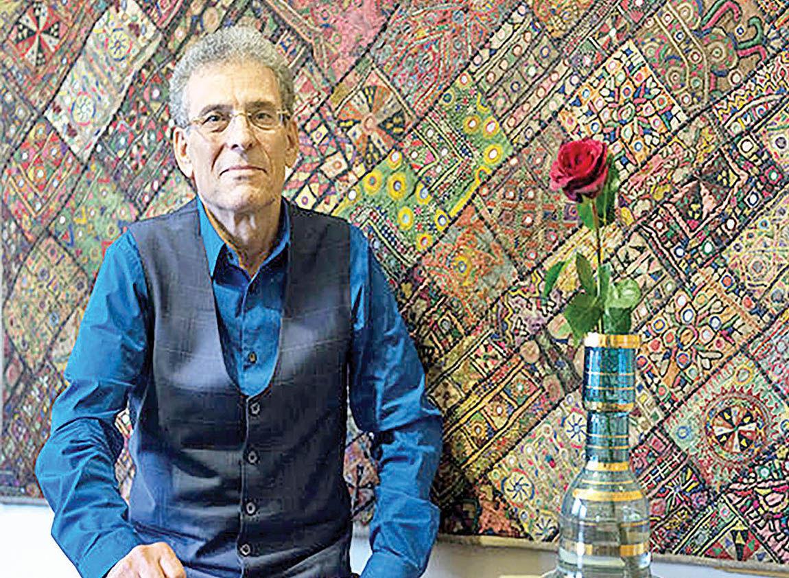 گلایه بیژن کامکار از علیرضا عصار درباره یک اظهار نظر