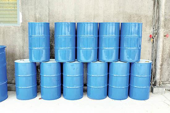 سرگیجه در بازار نفت