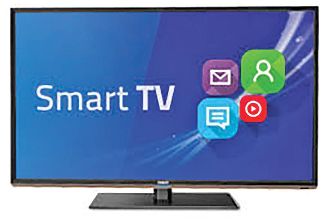 تلویزیونهای هوشمند هم هک میشوند؟