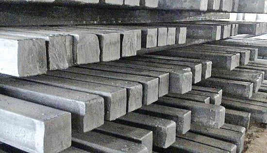 تداوم روند صعودی نرخ فولاد