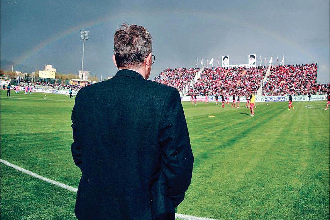 فوتبال ایران در بنبست