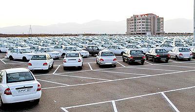 چشمانداز صنعت و بازار خودرو در سال 97