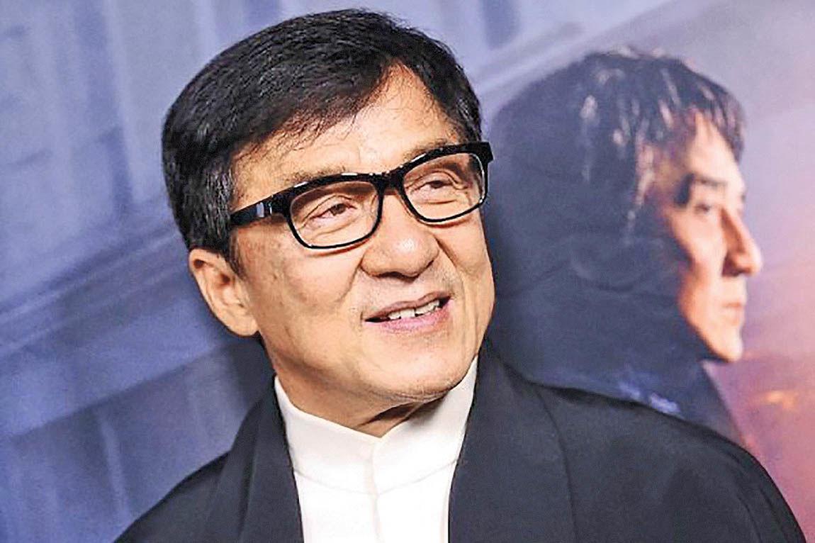 بازگشت جکی چان به دنیای انیمیشن