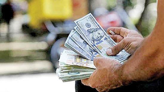 اولین کاهش دلار در آذرماه