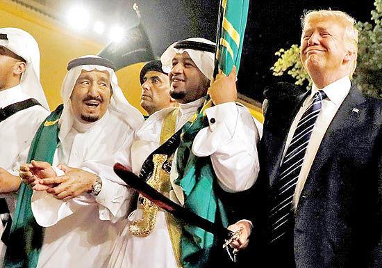 شکست برجام و بیثباتی در خاورمیانه