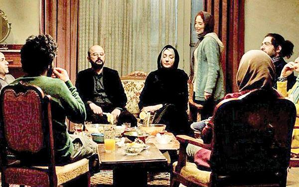 نمایش فیلم «گرگ بازی» در ارسباران