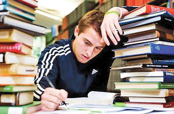 کارکرد بهتر مغز با عادت به مطالعه کتاب