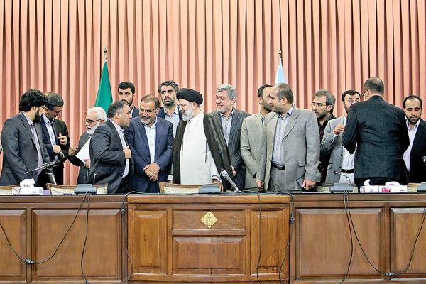 حمایت قاضیالقضات جدید از آزادی مطبوعات