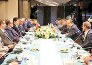 نقش شرکتهای فنی و مهندسی ایران در سازندگی سوریه