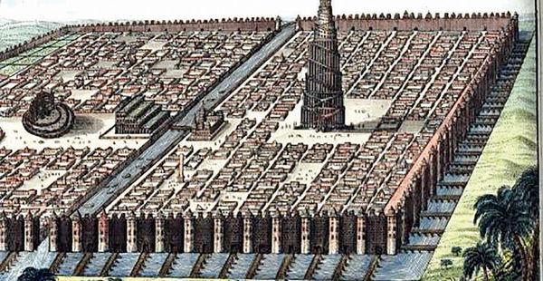 واقعه فتح بابل