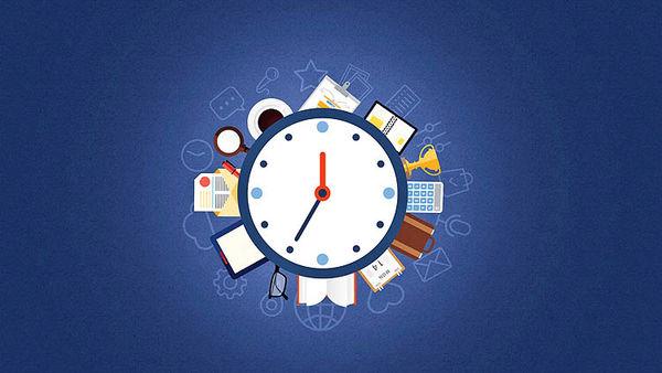 چگونه مدیران زمان خود را مدیریت میکنند؟