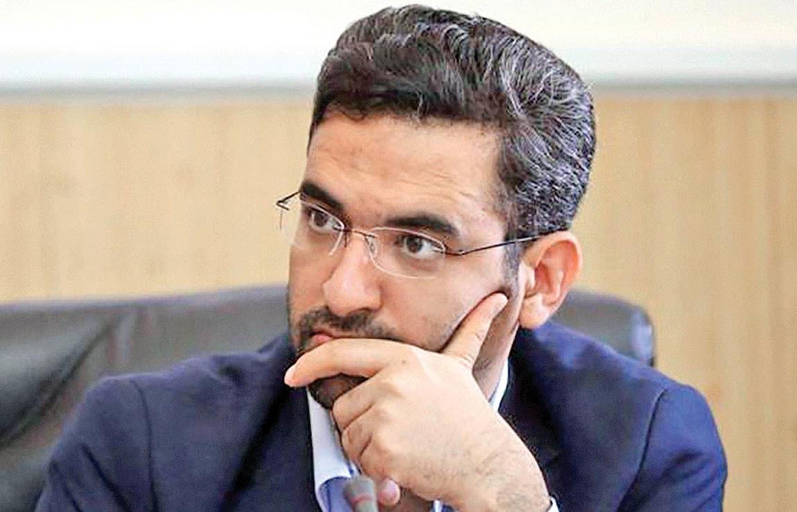 درخواست وزیر ارتباطات برای مصاحبه با صدا و سیما