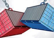 بیطرفترین کشور، درگیر جنگ تجاری
