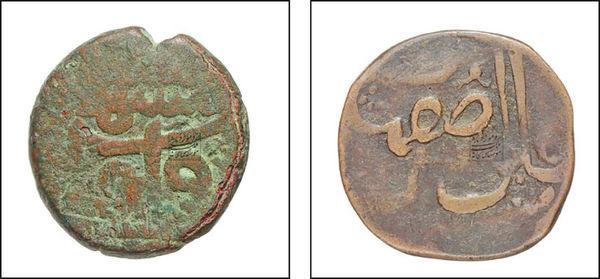 نقش سکه در سقوط صفویان