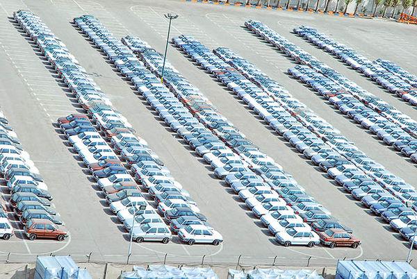 افزایش 30 درصدی قیمت خودرو لغو شد