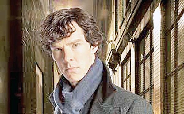اعلام جزئیات فیلم سوم شرلوک هولمز