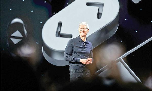 تازههای اپل در کنفرانس توسعهدهندگان