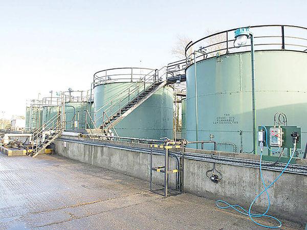 تولیدکنندگان نفت زیر تیغ حملات فیشینگ