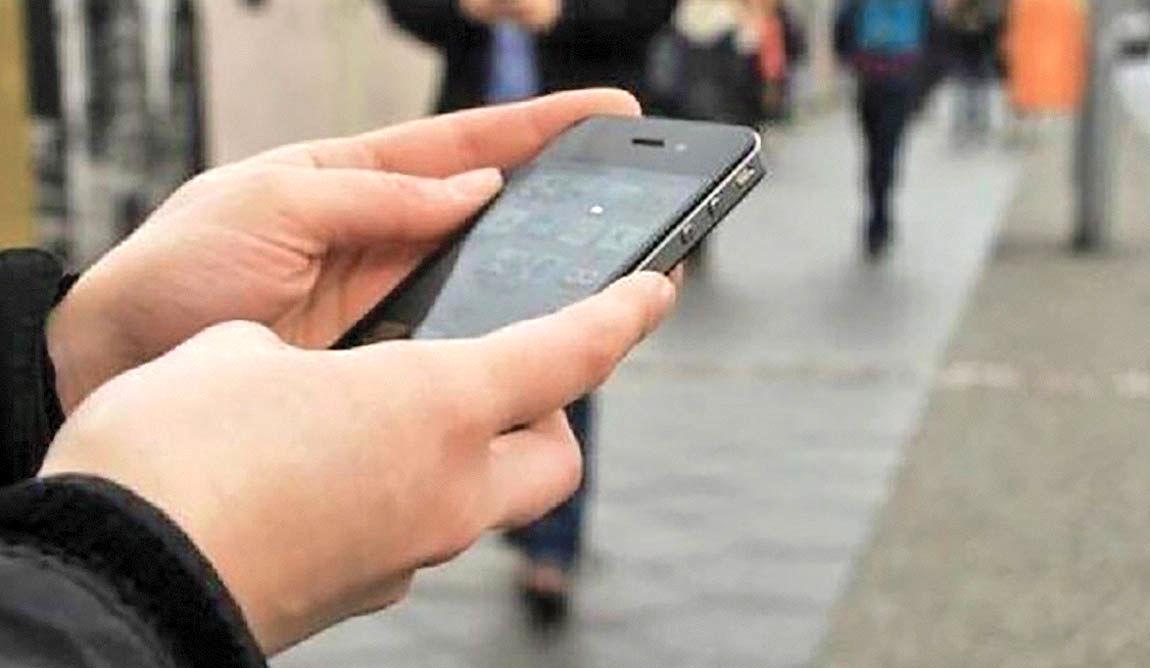 آمار قطع سیمکارتهای شخصی به دلیل ارسال پیامکهای تبلیغاتی