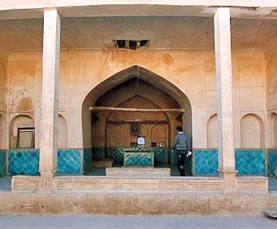 اندیشهورز ایران زمین