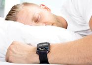 تبدیل ساعت هوشمند معمولی به ردیاب خواب