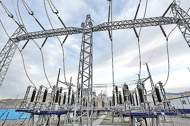 شارژ ارزی برق خوزستان