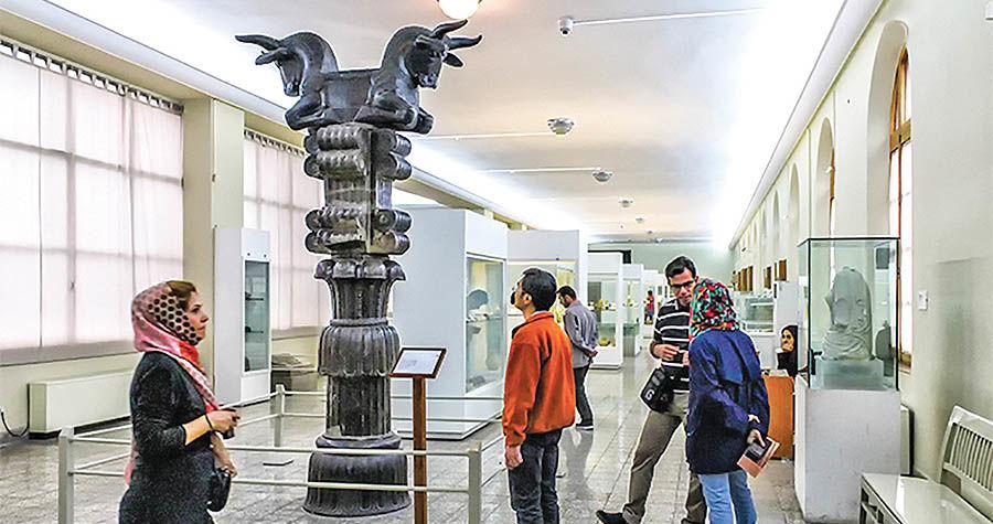 مختصات رشد موزهداری خصوصی