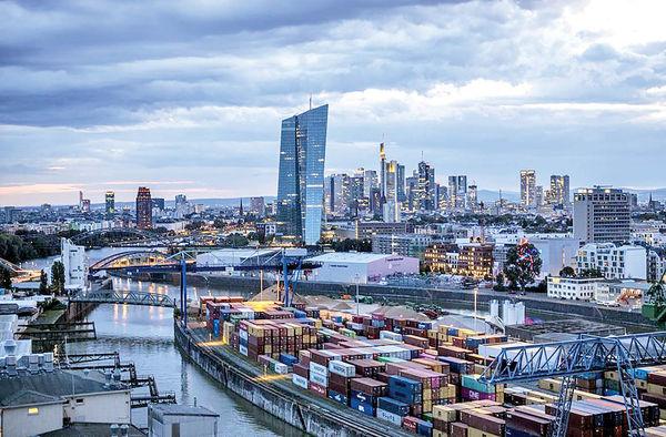 رشد اقتصادی آلمان کاهش مییابد