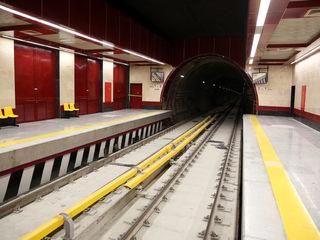مترو خط 6