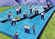 استراتژی بهینه دوره جدید اقتصاد
