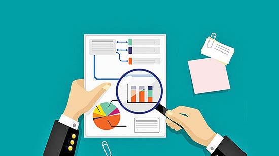 اعتبارسنجی ابزاری برای دستیابی  به بازارهای مالی گسترده