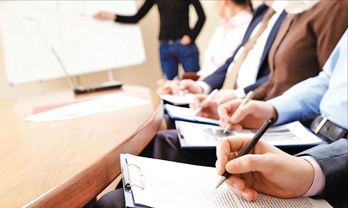 مدیریت رشد به جای مدیریت استعداد